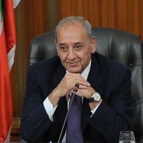بري: سأدافع عن فخامة الرئيس عون