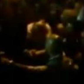 بالفيديو: المرشح رجاء الزهيري يتعرّض للضرب في البربير