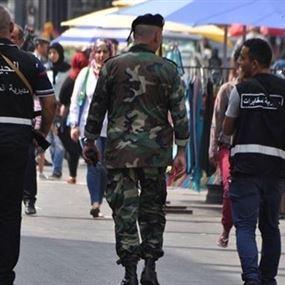 مخابرات الجيش أوقفت شقيق المتهم بجريمة الشويفات