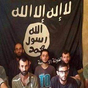 معلومات جديدة عن العسكريين المخطوفين لدى داعش
