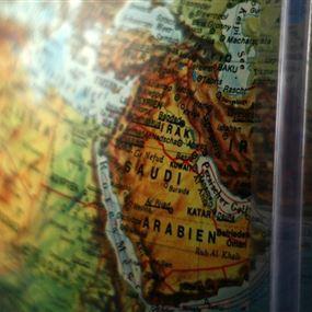 5 بلدان اتفقت سرياً على إعادة رسم خريطة الشرق الأوسط