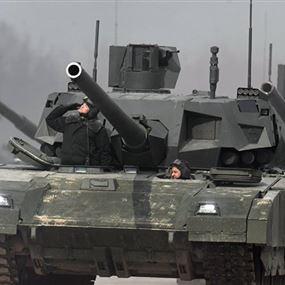 عشر دول تمتلك أكبر قوة دبابات في العالم بينها دولتين عربيتين