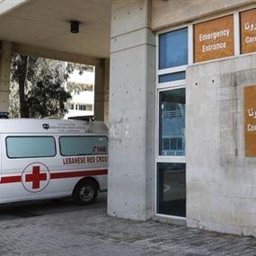 مستشفى الحريري: 7 إصابات جديدة بفيروس كورونا