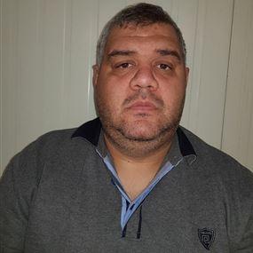 بالصورة: عبد الغني في قبضة أمن الدولة