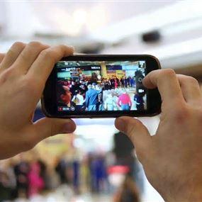 التصوير العشوائي في كاميرات الهواتف
