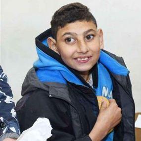 ابن الـ11 سنة مجهول باقي الهوية وجِد امام العدلية