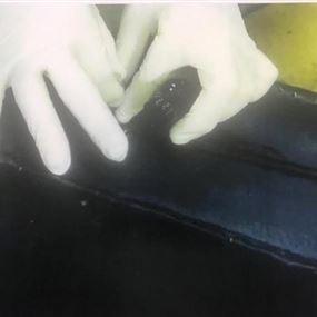 بالصور: ضبط سيارة في عاليه مستوردة من بلجيكا مع الكوكايين السائل