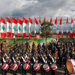 خوف على لبنان بعد 75 عاما على الاستقلال