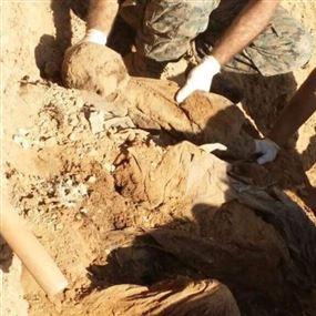 هذه هي حكاية الطفل بين جثث العسكريين وهكذا تم تصفيتهم