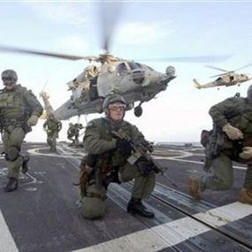 بالصور: تعرّفوا على أفضل قوات خاصة بالعالم