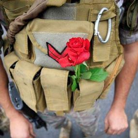 الجيش: للتحلّي بالوعي والمسؤولية