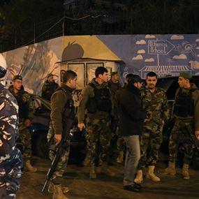 تحذيرات دولية لبيروت من عودة النشاطات الإرهابية