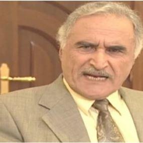 رحيل الممثل اللبناني إدوار الهاشم عن عمر ناهز 88 عاماً