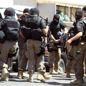 الحرب على الضباط الفاسدين.. من قوى الأمن وجر!