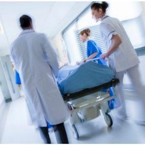 اعتداء على ممرّضة في مستشفى بعبدا الحكومي