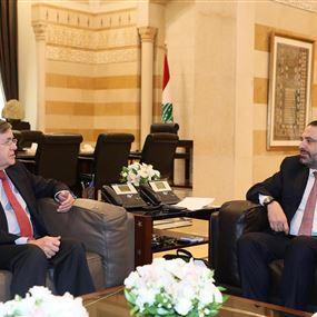 تحذير أميركي: إذا استهدفتنا إيران في لبنان سيأتي الرد إسرائيليا