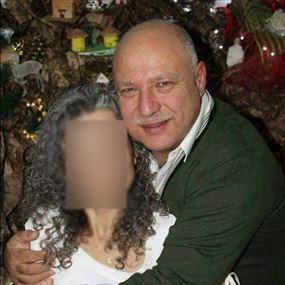 غسان حصروتي يقاوم تحت الأنقاض فهل من مغيث؟