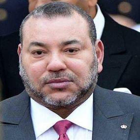 تعرض العاهل المغربي لالتهاب فيروسي حاد