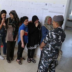 السبب الوحيد لتأجيل الانتخابات في لبنان