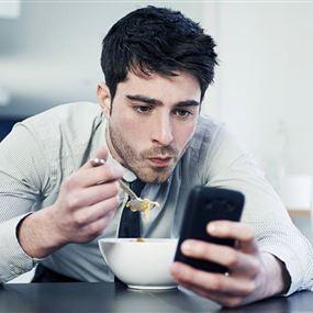 هل تشعرون بالضياع بعد الإبتعاد عن الهاتف؟... إليكم الحلّ