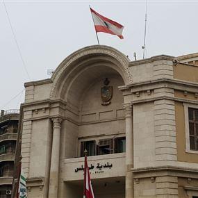 مجلس بلدية طرابلس قرر الادعاء على مراد ومرافقيه