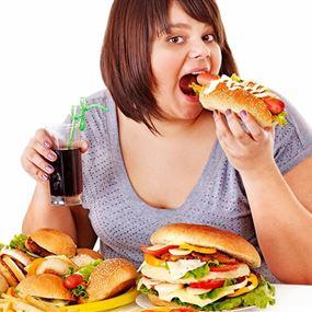 الطعام هو الداء والدواء