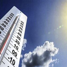 بعد موجة الحرّ... الحرارة الى انخفاض
