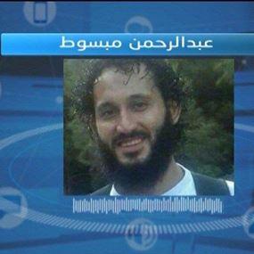 مخابرات الجيش أنهت تحقيقاتها في عملية الإرهابي مبسوط