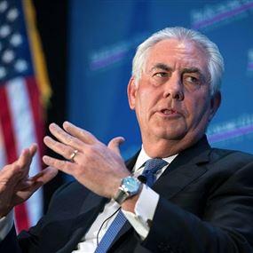 ما سيسمعه وزير الخارجية الأميركية خلال زيارته بيروت