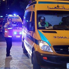مذبحة في القاهرة... رجل أعمال يقتل أسرته بالكامل ثم ينتحر