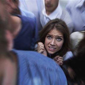 ما هي نوبة الهلع أو الـ Panic Attack؟