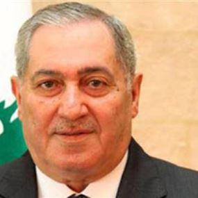 الوزير السابق أحمد كرامي في ذمة الله