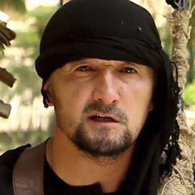 الطيران الروسي يقضي على وزير الحرب وأمير دير الزور لدى داعش