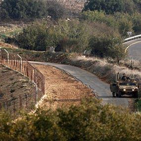 اسرائيل تستغل حرائق لبنان.. وتقوم بعمل خطير واستفزازي