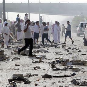 عشرون مجزرة تكشف 6 أسباب للهجوم على دور العبادة