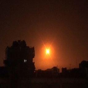 إسرائيل قصفت شاحنة أموال لحزب الله في سوريا