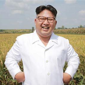 زعيم كوريا الشمالية عينه على الدوري الإنجليزي