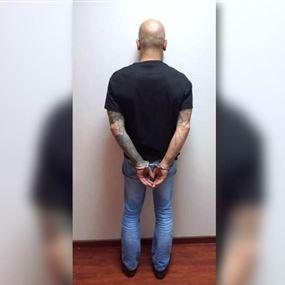 خرج من السجن ليسرق صناديق النذورات من كنائس الشوف