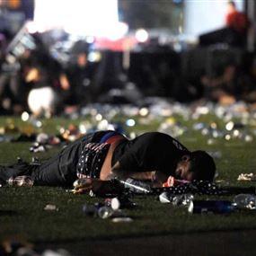 ستموتون جميعاً الليلة.. هذا ما قاله منفذ هجوم لاس فيغاس