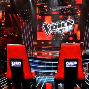 مفاجأة في كواليس The Voice Kids