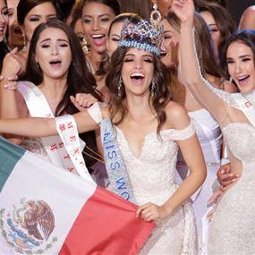 من هي ملكة جمال العالم لعام 2018؟