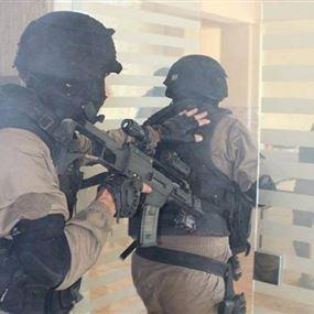 شعبة المعلومات أوقفت قاتل عماد