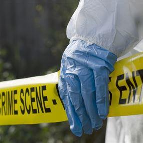 عثر عليها جثة معلقة أمام باب منزلها!