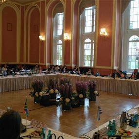 بلدية بيروت في المنتدى العالمي الـ4 لرؤساء البلديات في برلين