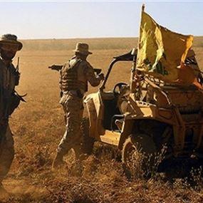 حزب الله ينفي ما يتم تداوله