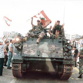 الجيش سيستعين بالشعب للمساندة