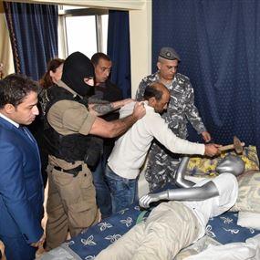 ارتفاع قياسي للجريمة في لبنان ودعوات لتفعيل الإعدام بدل المؤبد!