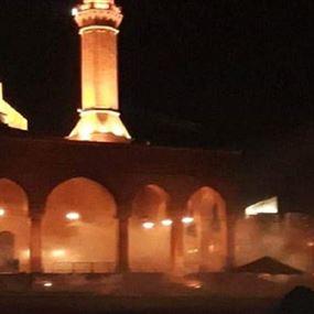 شرطة مجلس النواب: أين المجلس وأين المسجد؟