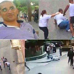قاضية حاولت مخالفة رأي الأكثرية.. الإعدام لطارق يتيم!