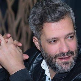 زين العمر يترك لبنان ويهاجر مع أولاده الى كندا